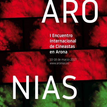 Arona presenta su primer Encuentro Internacional de Cineastas